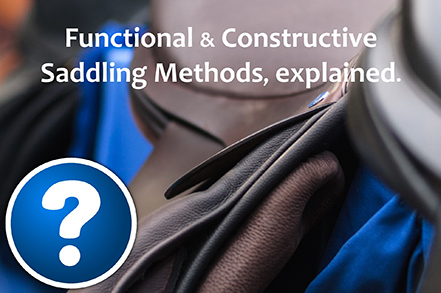 What is Functional Saddling?
