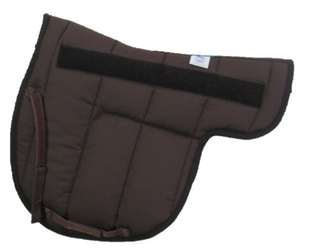 The Wren Saddle Pad