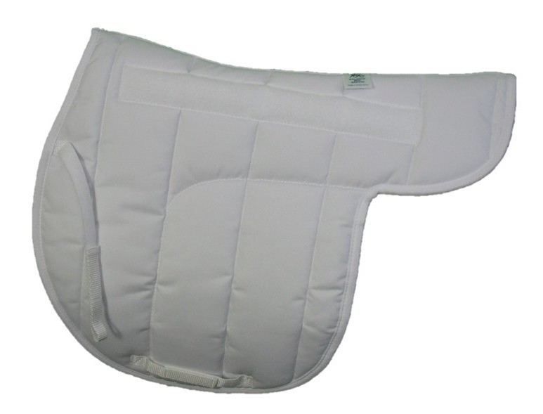 The Robin Saddle Pad