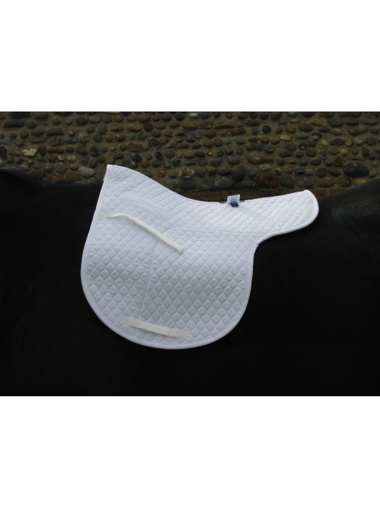 Standard Quilt, for most BALANCE Saddle styles. image 1