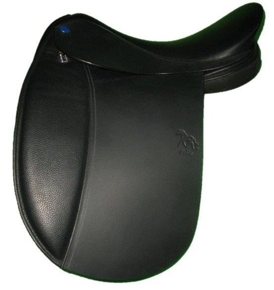 Matrix Dressage Saddle