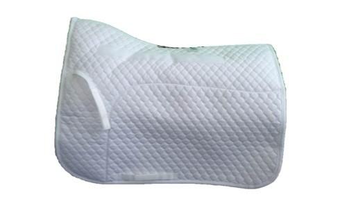 All Square Shaped Pads made in our Double Quilt (QQ)